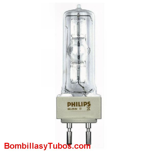 Philips MSR 1200/2 G22 - Lampara Philips MSR 1200/2 G22