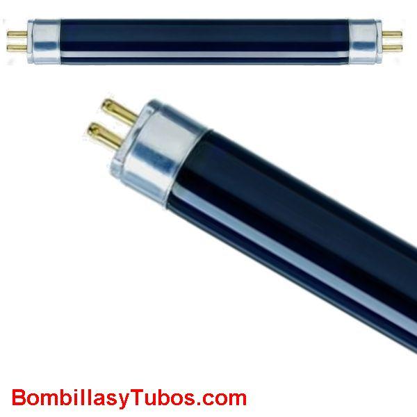 FLUORESCENTE 6w/BLB - FLUORESCENTE 6w/BLB  TL 6w/BLB LUZ NEGRA  base g5   medidas: 16x212  mm  codigo: 95198727. 951987xx